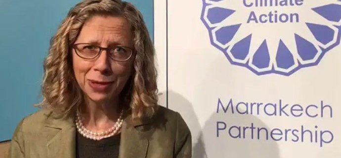 La danesa Inger Andersen, elegida jefa de Medioambiente de la ONU