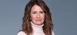Alicia Zamora, directora de Recursos Humanos de Mediaset España