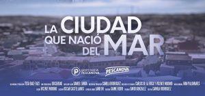 """Pescanova presenta su documental """"La Ciudad que Nació del Mar"""""""