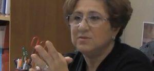 Perla Wahnón, primera mujer que presidirá a los científicos españoles