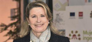 Sara Gómez Martín, 'Premio Mujer y Tecnología 2019'