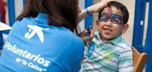 13.000 empleados de CaixaBank se implicarán en actividades de voluntariado
