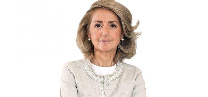 Begoña Elices, reelegida presidenta de la Asociación de Anunciantes