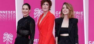 'Déjate llevar', de Leticia Dolera, mejor serie en el festival Canneseries