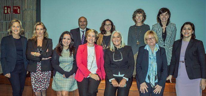 #Top100 y #Mycía BCN: liderazgo femenino a debate