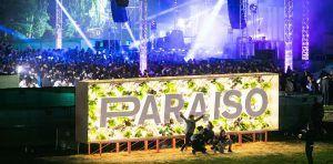 IAMDDB y Peggy Gou se incorporan a Paraíso 2019