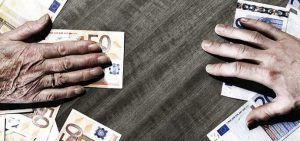 Ir a la universidad no evita la brecha en las pensiones