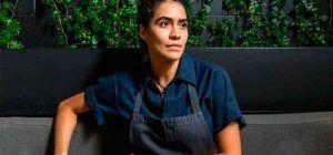 La mexicana Daniela Soto-Innes, mejor cocinera del mundo