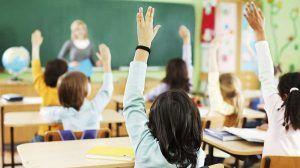 El colapso de la Educación tal y como la conocemos.