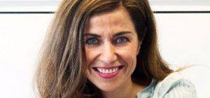 Susana Voces, ex Ebay, vicepresidenta mundial de Deliveroo