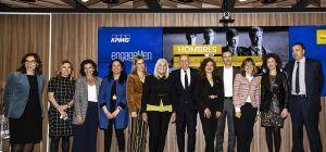 Retos engageMEN: KPMG y Dell promoverán el liderazgo femenino