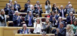 164 diputadas, un Congreso con más mujeres que nunca