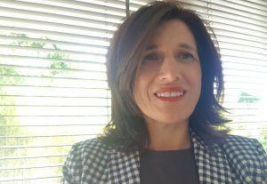 """Ana Calderón: """"Tenemos que protagonizar nuestras vidas y gestionar nuestro bienestar"""""""