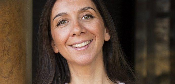 Andrea Rodríguez Ruiz se incorpora a Savills Aguirre Newman