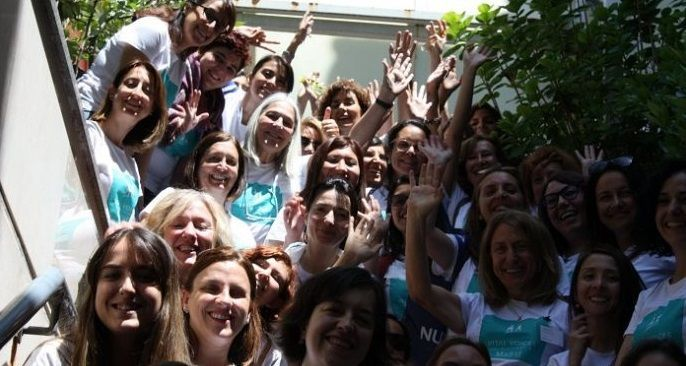 Vital Voices: Éxito del #MentoringWalk 2019 Madrid