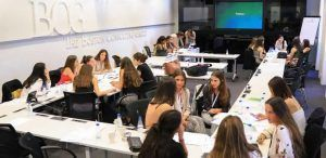 BCG celebra su II Women's Boot Camp Spain