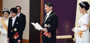Japón, el trono que no acepta a las mujeres