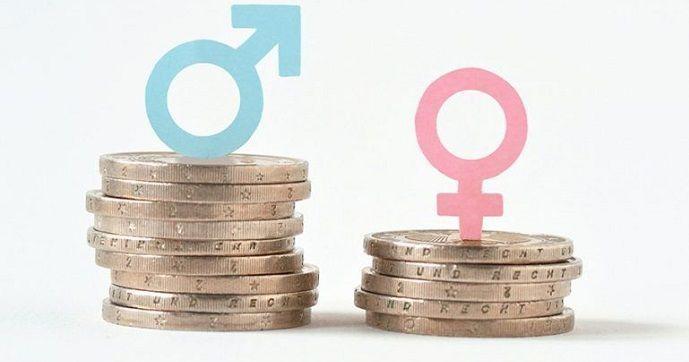 La desigualdad salarial de género, el 4º gran problema a nivel global