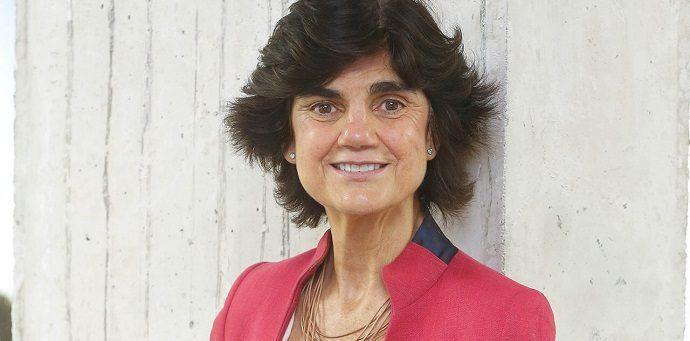 María Benjumea, recibe el Premio a la Trayectoria Personal