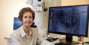 Margarita Salas, finalista del Premio al Inventor Europeo 2019