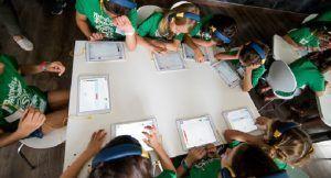 Nueva edición del Campamento Smartick para niñas STEM