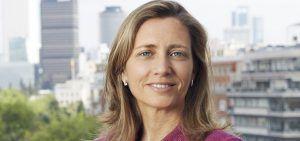 Paloma Martínez, nueva directora general de InterContinental Madrid