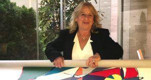 """Patricia Sicardi, """"El hilo del tiempo"""" de Cadaqués a Madrid"""