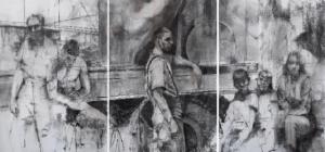 Argentina: Arte de primera línea para arrancar 2019