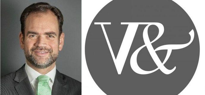 Sebastián Cebrián, nuevo director general de Villafañe & Asociados