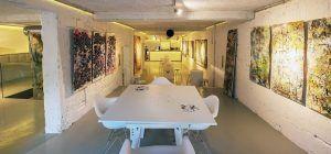 White Lab estrena su nuevo espacio en Castellana con Entre-Trazadas
