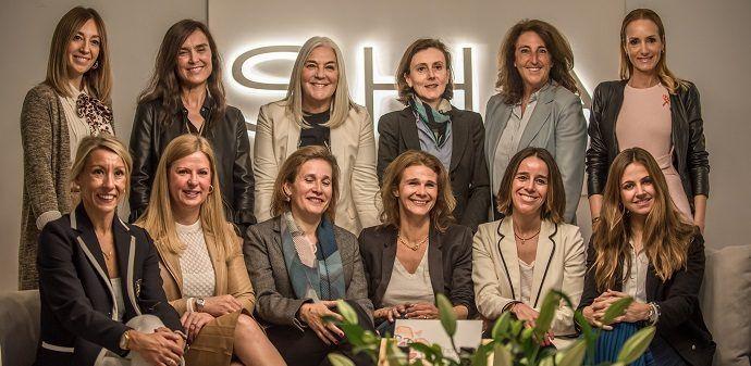 Nueva edición de 'Desayunos con Mujeres Líderes' de MyCía