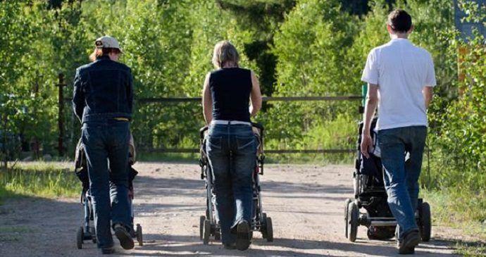 Permiso parental: funcionarios vascos tendrán 18 semanas