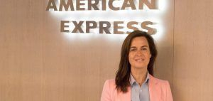 Rosario Bóveda, directora de Amex Asesores de Seguros para España