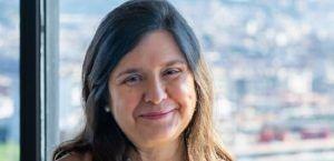 Carmen Gimeno, nueva directora general adjunta de VidaCaixa