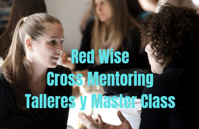 Red WISE lanza talleres y un cross-mentoring para impulsar directivas
