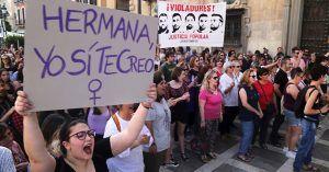 El Tribunal Supremo hace historia con la sentencia de La Manada