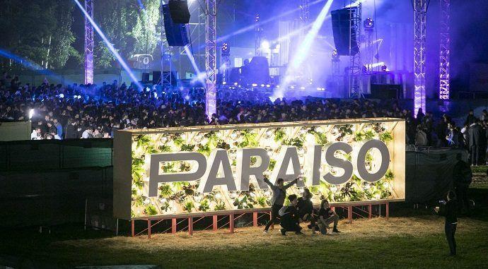 Arranca festival Paraíso con una clara apuesta por el talento femenino