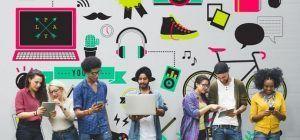 La Generación Z comienza a insertarse en el mercado laboral