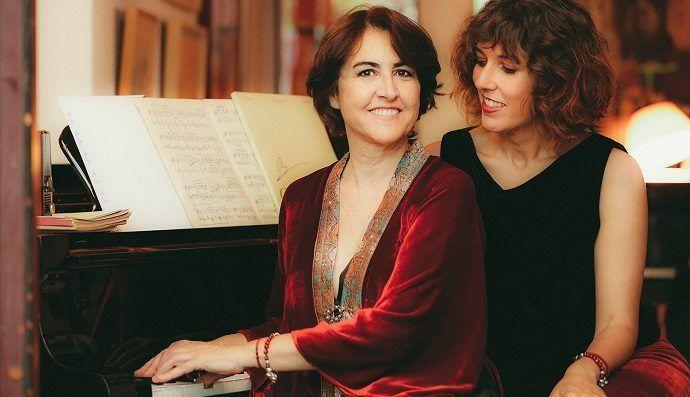 La poesía de Rosalía de Castro y Lorca sonará con Rosa Torres-Pardo
