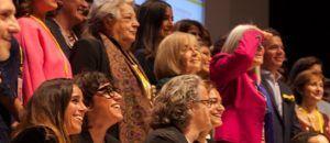 Top 100 Mujeres Líderes: calentando motores para la 8ª edición