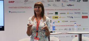 Natalia Fernández Laviada: comunicar en empresas saludables