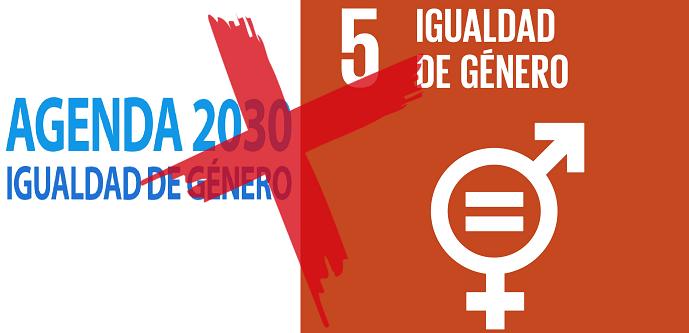 Ningún país logrará la igualdad de género en 2030