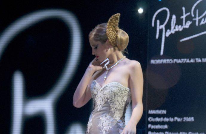Roberto Piazza: desembarco de la alta moda argentina en Madrid