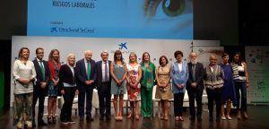 Muprespa: encuentro con referentes en torno a la prevención