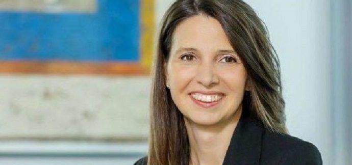 Ana Argelich, presidenta y directora general de MSD en España