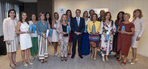 CaixaBank premia a las mejores empresarias de España