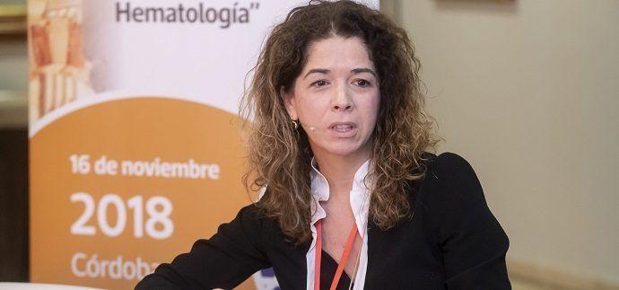 Carol Moreno, consejera de la EHA