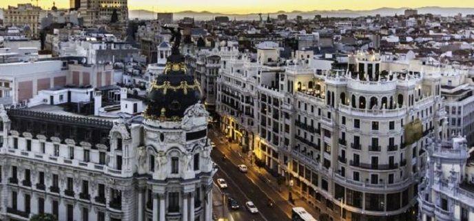 España: 4º mejor país para vivir y trabajar