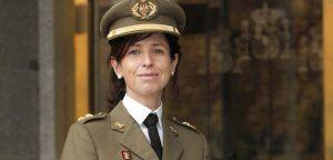 La coronel Patricia Ortega será la primera mujer general de España