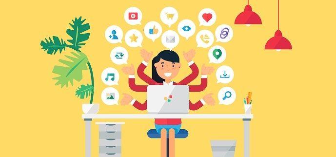 Las redes sociales, motivo de 'criba' para las empresas